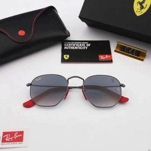 RayBan 3548 RB Unisex Sunglasses
